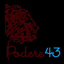 Podere43 – La campagna a due passi dal mare